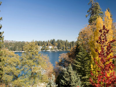 Lake Arrowhead