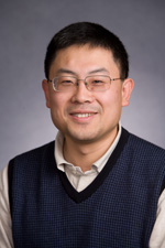 Photo of Yang Xu