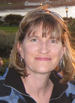 Assistant Professor Carolyn Kurle