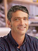 Jonathan  Shurin