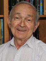 E. Peter Geiduschek