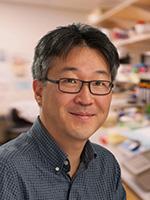 Suckjoon  Jun