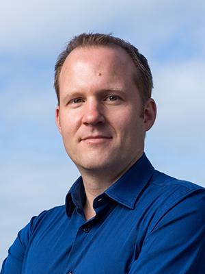 Wolfgang Busch